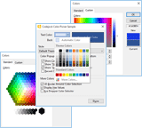 Controls Color Picker