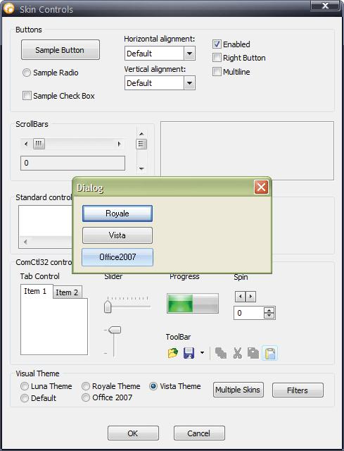Codejock Software